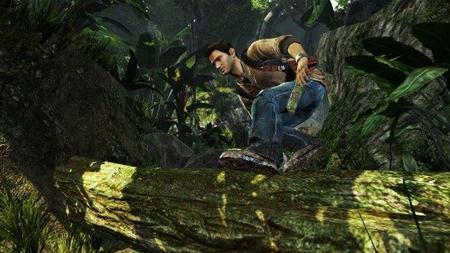 'Uncharted: Golden Abyss'. Lista de trofeos