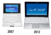 Netbook, descanse en paz (2007-2012)