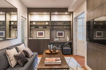 Tinda S Project Eva Mesa Proyecto Paseo Gracia Apartamento Salon Foto Merce Gost 9429b