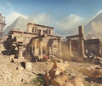 Call of Duty Ghosts se pone las pilas con su nuevo DLC
