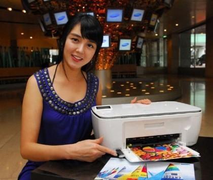 Impresora multifunción Samsung SCX-1650