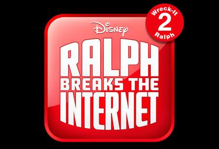 Ralph romperá Internet en la secuela del éxito de Disney