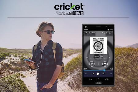 Deezer refuerza su presencia en EE.UU. tratando de hacerle competencia a Spotify