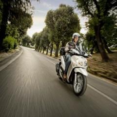 Foto 1 de 17 de la galería yamaha-xenter-1 en Motorpasion Moto
