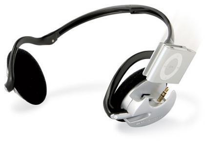 Monster iFreePlay, auriculares para el iPod Shuffle