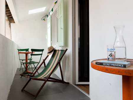 Chambre Terrasse Casa Ortega Exterieur Bedandbreakfast