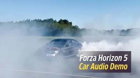 Forza Horizon 5 1