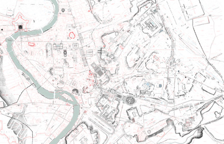 Mapa Grande Buena