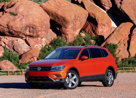 Volkswagen Tiguan Us Version 2018 1600 03