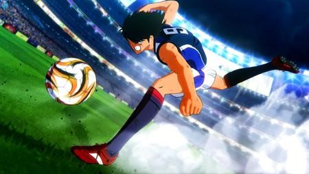 El nuevo tráiler de Captain Tsubasa: Rise of New Champions, nos muestra cómo será un partido completo de Oliver y Benji