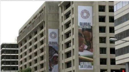 ¿Quién debe elegir al Presidente del Banco Mundial?
