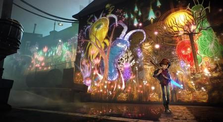 Concrete Genie se retrasa y llegará a PS4 durante la primavera de 2019