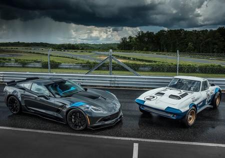 Chevrolet Corvette Grand Sport 2017 1280 0b