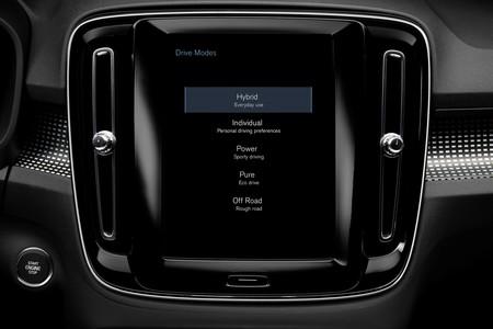 Volvo Xc40 Recharge 2020 007