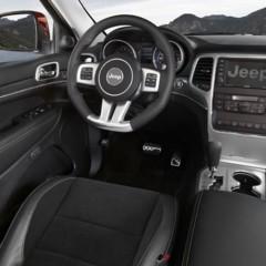 Foto 13 de 21 de la galería jeep-grand-cherokee-srt en Motorpasión