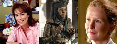 13 madres inolvidables de las series de televisión