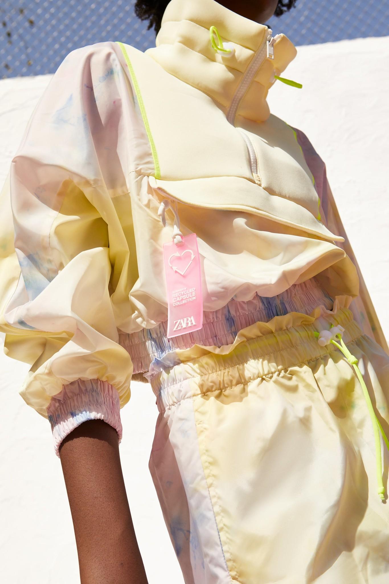 536171775 Zara celebra la llegada de la primavera lanzando su nueva colección Join  Life (y es posible que lo quieras todo)