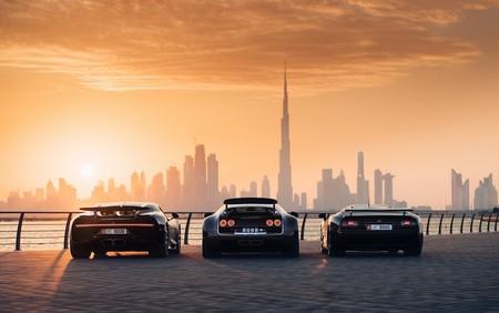 Mejores Autos De Bugatti 2