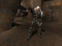 Quake II para mactels