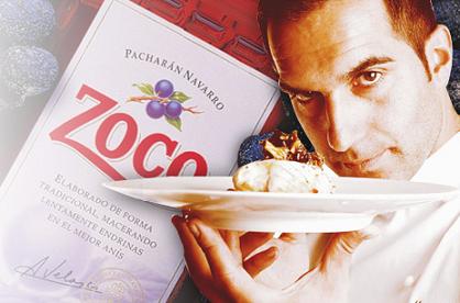 Webcast en directo del Concurso Zoco de Jóvenes Cocineros
