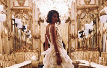 ¡Que no te lo cuenten, esta vez sí, Lovely Pepa vestida de novia!