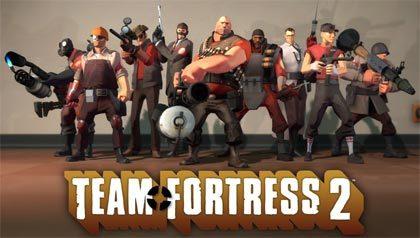 Nueva actualización de 'Team Fortress 2' en abril