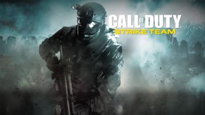 Call of Duty: Strike Team para Android ya a la venta