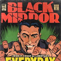 Foto 13 de 14 de la galería portadas-comic-black-mirror en Espinof