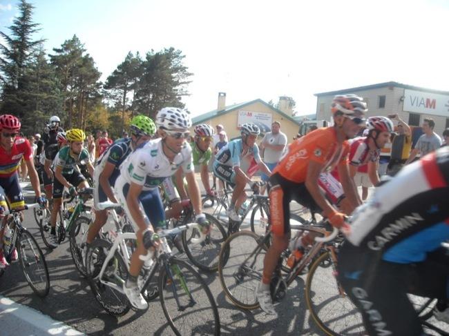 Contador Valverde Purito