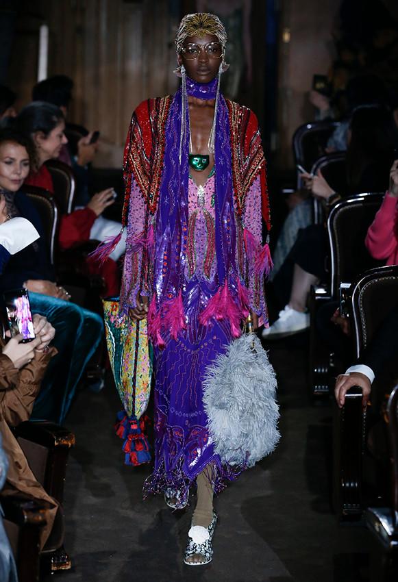 Gucci Primavera-Verano 2019