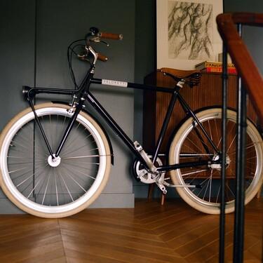 La bicicletas retro han llegado a Zara Home para que nos movamos por las calles de la manera más sostenible y con mucho estilo