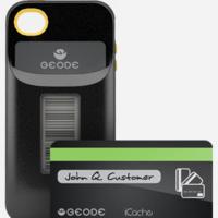 iCache Geode, una funda que se convierte en tu tarjeta de crédito universal