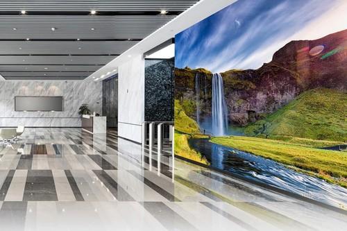 Si eres millonario ya puedes olvidarte de los proyectores: Sony comercializa Crystal LED, su tecnología de MicroLED con hasta 16K