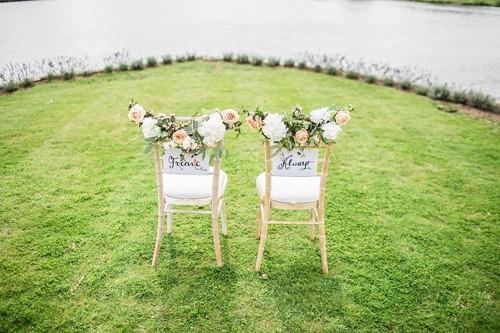 Estas son las siete ideas para bodas pequeñas y económicas con las que tu decoración será la estrella