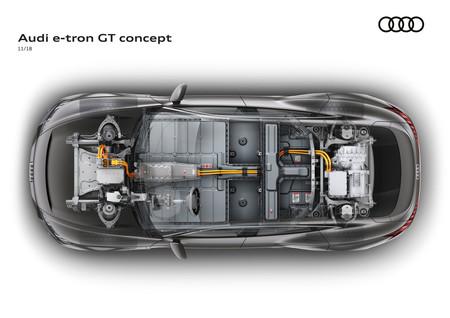Audi E Tron Gt Concept 160