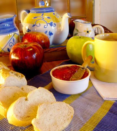 De dieta calorias un desayuno tiene que tener cuantas