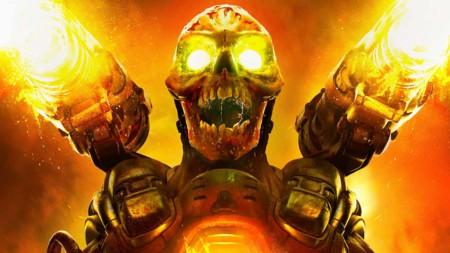 Comprueba tú mismo el rendimiento de la campaña de DOOM entre Xbox One y PlayStation 4