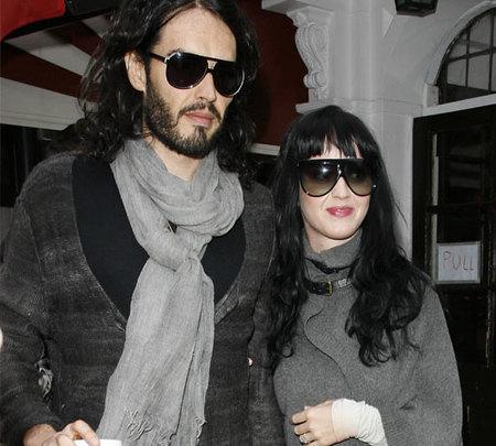 Katy Perry no está embarazada