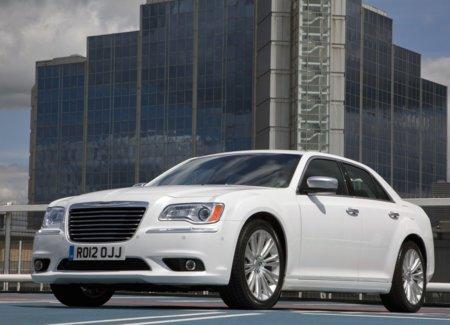 Chrysler se retirará del mercado británico en 2017
