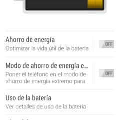 Foto 17 de 19 de la galería htc-desire-510-rendimiento en Xataka Android