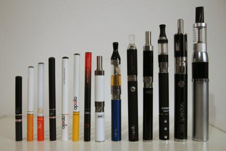 Más peligros de los cigarros electrónicos