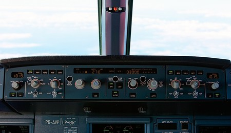 A320 Autopilot