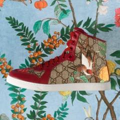 Foto 1 de 5 de la galería gucci-tian-collection-calzado-masculino en Trendencias Hombre