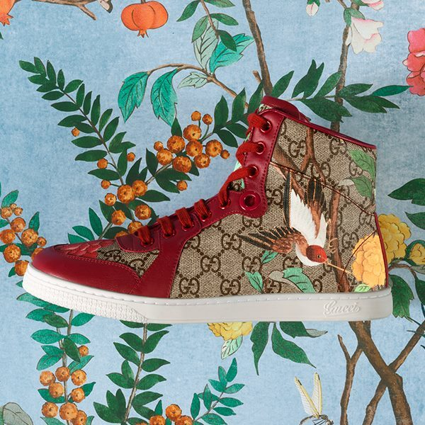 Foto de Gucci Tian Collection Calzado Masculino (1/5)