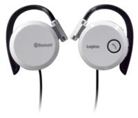 Logitec LBT-HP110C2, auriculares Bluetooth