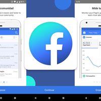 Facebook Creator para Android: así es la aplicación con la que la red social busca atraer el talento de Youtube