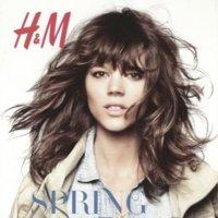 Campaña H&M Primavera-Verano 2011 con Freja Beha Erichsen y Raquel Zimmermann