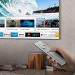 La aplicación Disney+ ya está disponible en las teles inteligentes de Samsung