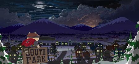 Análisis de South Park: Retaguardia en Peligro. Más cerca de DC que de Marvel