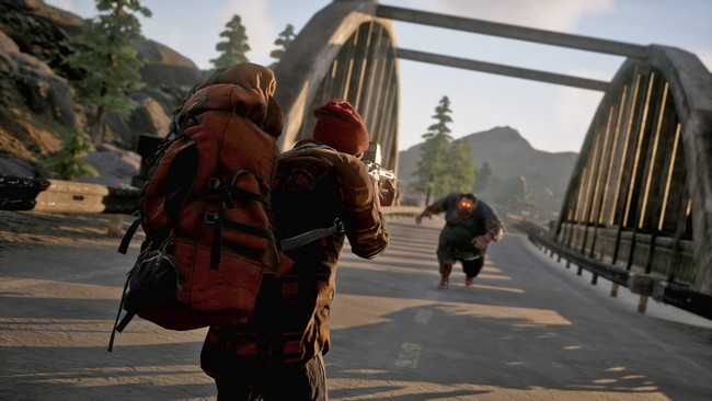 State Of Decay 2 Beta 01